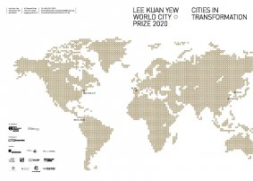 Premio Lee Juan Yew World City