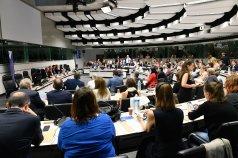 Sesión Plenaria del Comité Europeo de las Regiones (CDR)