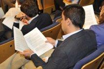 10 Asamblea General de la FEMP